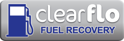 Clearflo Fuel Recovery